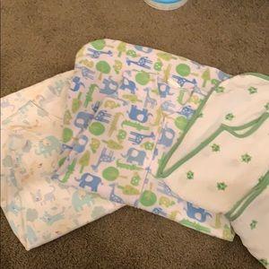 Large baby sleep sacks